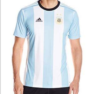 ⚽️Adidas Men's AFA Fan World Cup Training Jersey⚽️